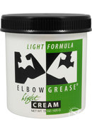 Special Order Elbow Grease Original Light Cream 15 Ounce