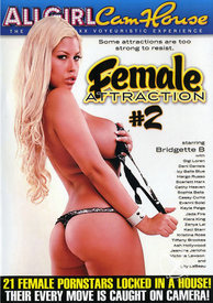 Female Attaction 02  (disc)