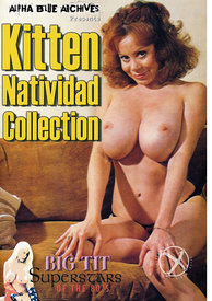 Kitten Natividad Collection