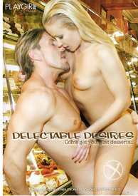 Delectable Desires Playgirl