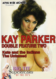 Kay Parker Double Feature 02