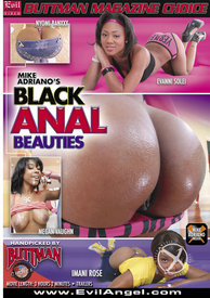Black Anal Beauties